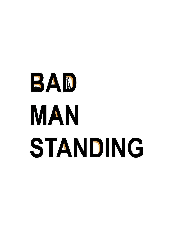 BAD MAN Vol z
